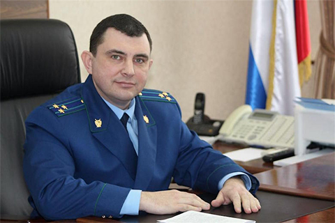 Анатолий Дрок