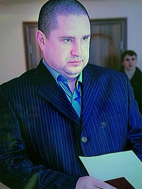 Вор в законе Андрей Ткаченко - Ткач Няганьский