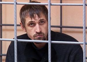 """Одиз из активных участников """"ореховой"""" банды"""