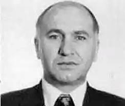 Вор в законе Себискверадзе Давид Варламович (Дато Кутаисский)