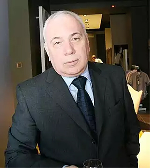 Григорий рабинович