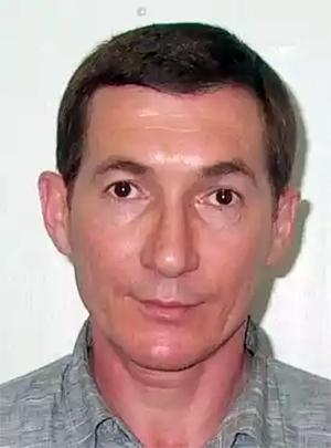 Вор в законе Хизир Акбулатов - Пузырь