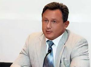 Игорь Зорин