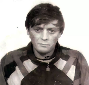 Вора Гогиту Никурадзе задержали в Москве