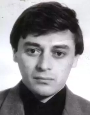 Мераб Кокая вновь задержан в Москве