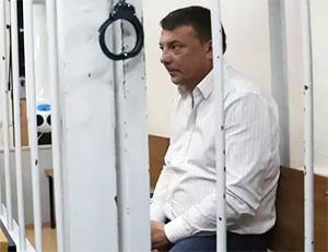 Михаил Максименко мог брать взятки и ранее