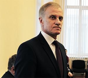 Вице-мэр Курска связан с криминальными авторитетами