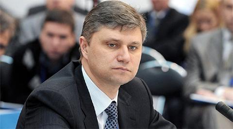 Олег Белозеров РЖД