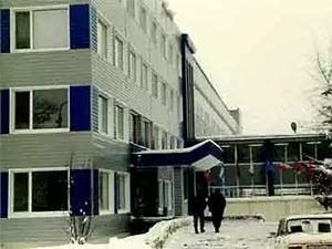 Завод ОСТ-Алко