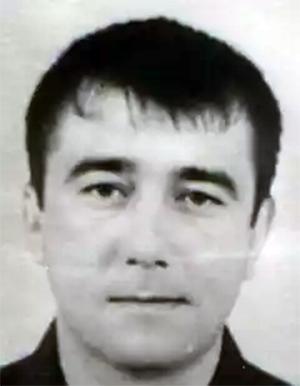 Вор в законе Радик Шафигуллин - Татарин, Чича