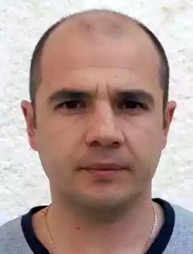Арестован вор в законе Сергей Чебан