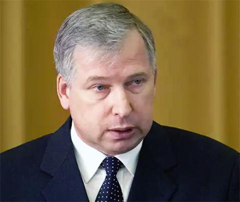 Виктор Черкесов