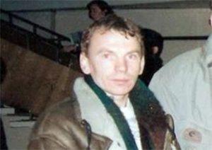 Вор в законе Владимир Клещ - Щавлик