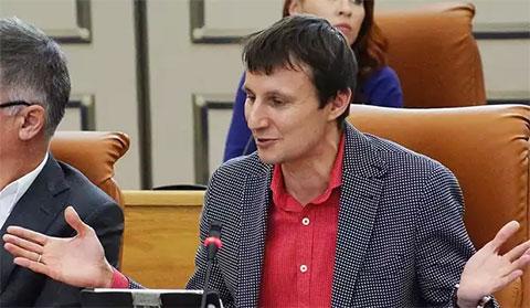 Александр Глисков