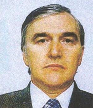 Вор в законе Антимоз Кухилава - Антимос, Антик