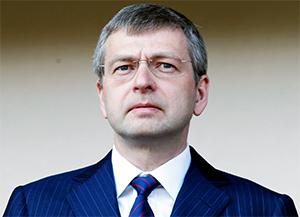 Дмитрий Рыболовлев, Олег Ломакин и Андрей Наугольных