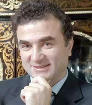 Михаил Мирилашвили - Миша Кутаисский