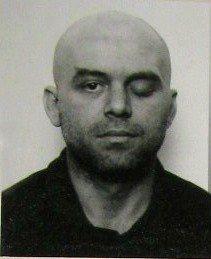 Вор в законе Юрий Пачуашвили - Пачуна