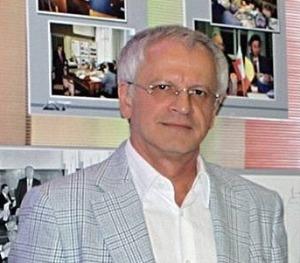 Сергей Мулин