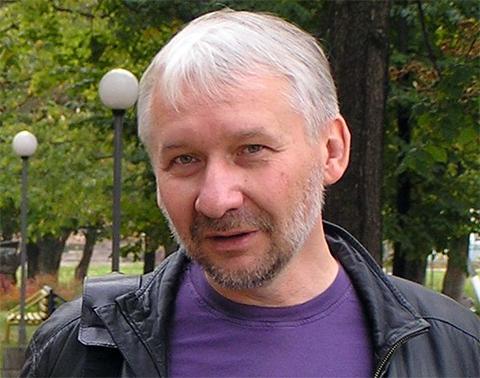 Виктор Панков