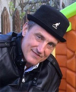 Владимир Симоненков — Сима