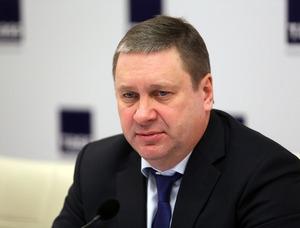 Константин Желудков