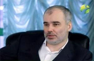 Ахмад Тахтаров