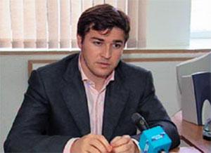 Али Каитов