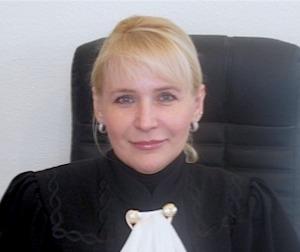 Лариса Чебанова