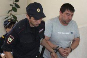 Сергей Гафуров - Гафур
