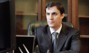 Дмитрий Патрушев и «Белая птица»