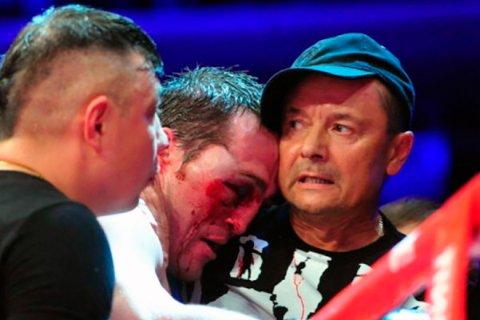 Павлинов поддерживает Лебедева после его проигрыша Гилермо Джонсу