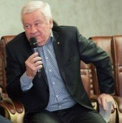 Николай Пеньковский