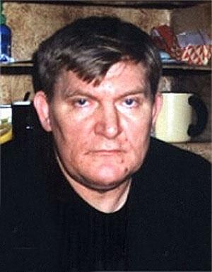 Провинциальный вор Владимир Баркалов