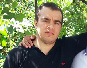 Воры ждут выхода Ахмеда Домбаева