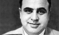 Аль Капоне — воплощение мафии