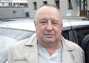 Вор в законе Александр Егоров - Кошелек