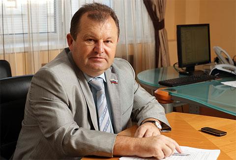 Александр Сало