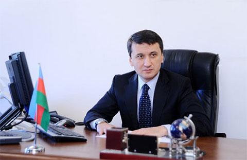 Азер Гасымов