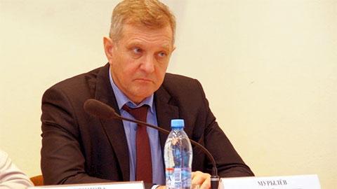 Геннадий Мурылев