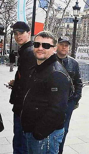 Михаил Титов - Мультик