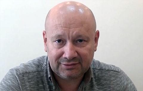 Михаил Вайсман