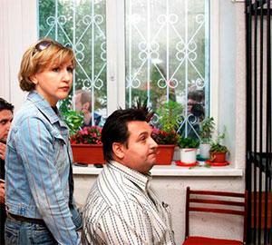 Татьяна и Олег Михеевы