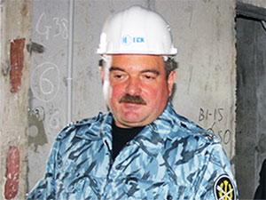 Сергей Мойсеенко