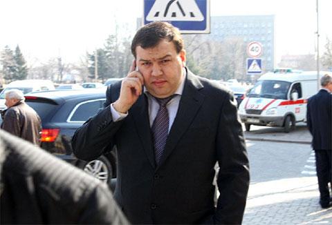 Владимир Лупащенко