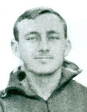 Сергей Антипов, фото которого постоянно путают с другим Антиповым