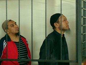 Вызов ворам в законе от тюремных джамаатов