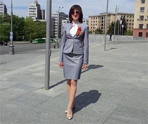Людмила Быченко