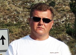 Михаил Коряк