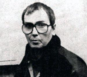 Вор в законе Павел Захаров - Цируль